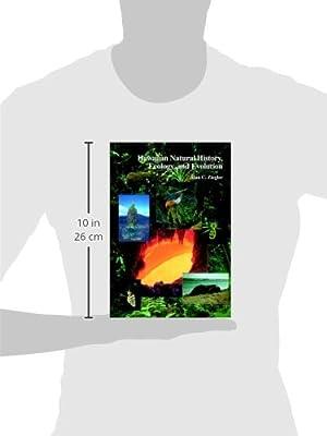Hawaiian Natural History, Ecology, and Evolution