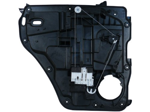 ACI 86960 Power Window Motor and Regulator Assembly