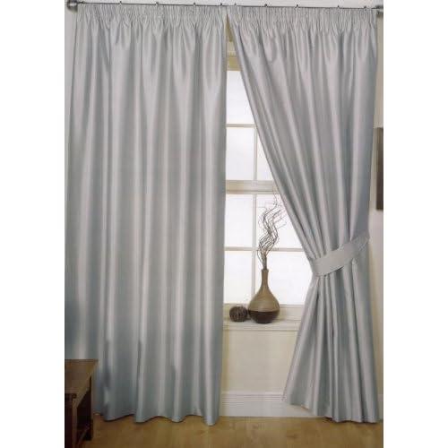 Silver Curtain: Amazon.co.uk