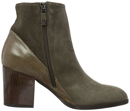 Alberto Fashion Grau Fermani afterdark Women Stivaletti Shoes Donna
