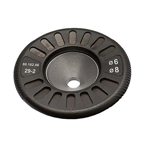 V200816-20 Haimer 80.151.10.42 Stop Disc 20 kW