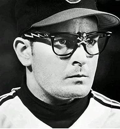 Rick Wild Thing Vaughn Skull Glasses