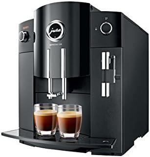 Jura Impressa C50 Bean To Cup Coffee Machine Amazon Co Uk Kitchen Home