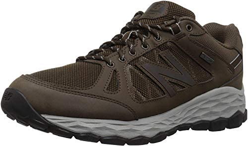 Men's Mw1350 Ankle-High Hiking Shoe [並行輸入品]