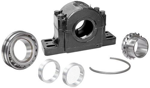 split spherical roller bearing - 9