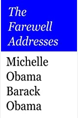 The Farewell Addresses Paperback