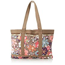 LeSportsac Travel Tote, Blissful, One Size