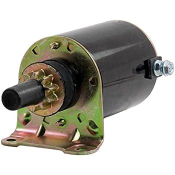 NEW STARTER MOTOR FITS KAWASAKI SMALL ENGINE FH381V FH430V FH480V MIU11006 21163-7007