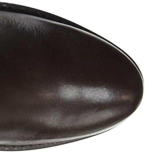 Kickers Etri - Botas clásicas hasta la rodilla Mujer marrón