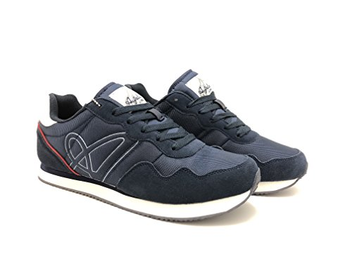 Australian Sharp, Sneakers Men Navy