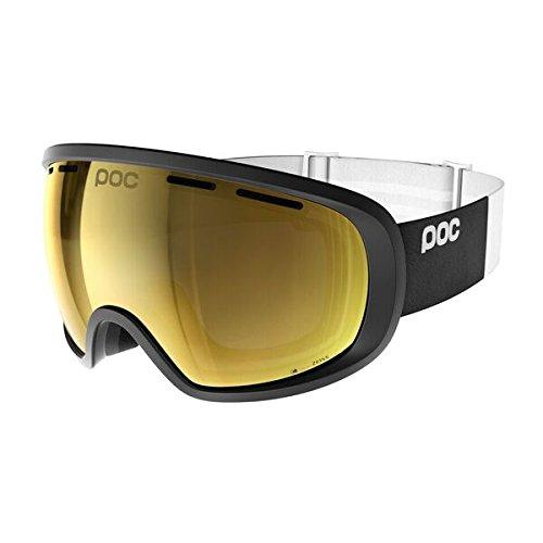 Masque De Ski Poc Fovea Clarity Originals noir