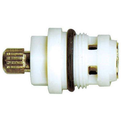 BrassCraft ST0942X Hot/Cold Stem for Streamway/Moen Faucets for Lavatory/Kitchen Faucet Applications