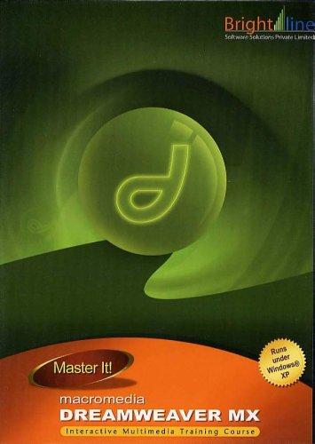 ARCMEDIA Master It! Dreamweaver MX Interactive Training C...
