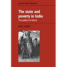 The State and Poverty in India (Cambridge South Asian Studies)