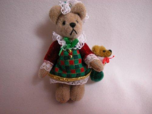 miniature bears - 1