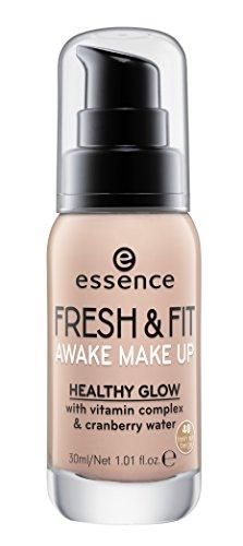 Essence Fresh Fit Awake Make Up Foundation With Vitamin