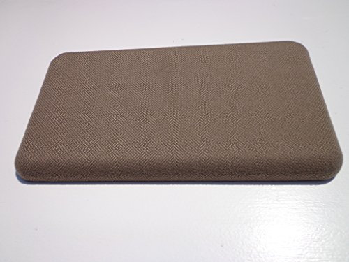 NEW Improved 1994 - 2004 Ford Ranger Mazda B-series Center Console Lid Arm Rest in Tan (Console Center New)