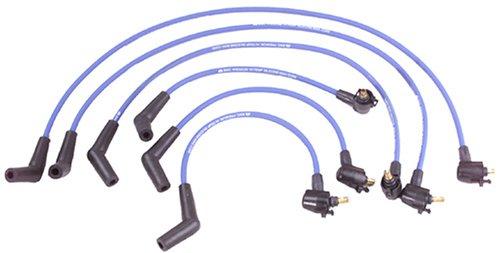 Beck Arnley 175-6020 Premium Ignition Wire Set BA175-6020