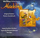 : Aladdin: Original Motion Picture Soundtrack