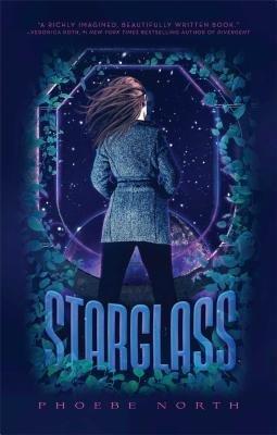 [(Starglass )] [Author: Phoebe North] [Jul-2013]