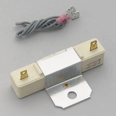 MSD CO. 8214 Ballast Resistor, 0.8 Ohm ()