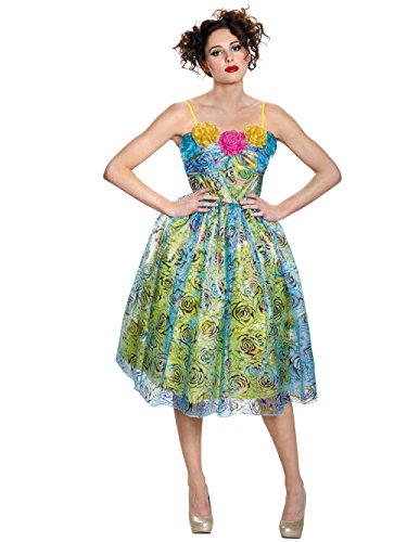 Disguise Women's Drisella Movie Adult Deluxe Costume,