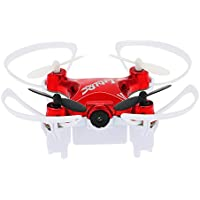 Goolsky Mini Wifi FPV with 0.3MP Camera Live Vedio Headless Mode Altitude Hold LIDI RC L7HW RC Quadcopter Aircraft