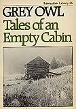 Tale of an Empty Cabin (Laurentian Library, 26)