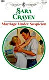 Marriage Under Suspicion (Harlequin Presents #2058)