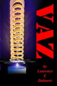 Vaz by Laurence Dahners ebook deal