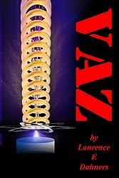 Vaz (English Edition)