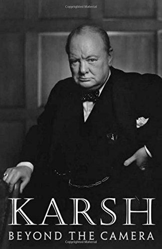 Download Karsh: Beyond the Camera pdf
