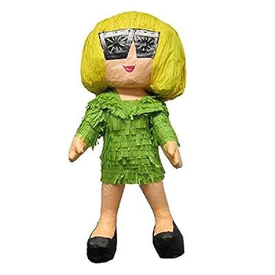 Extra Large Lady Gaga Pinata