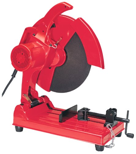 Factory-Reconditioned Milwaukee 6175-8 15 Amp 14-Inch Abrasive Cut-Off Machine