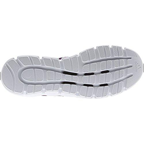 adidas Cc Fresh W / D66269 - Zapatillas de Entrenamiento Mujer Morado - Violett (TRIBE PURPLE S14 / METALLIC SILVER / GLOW PURPLE S14)