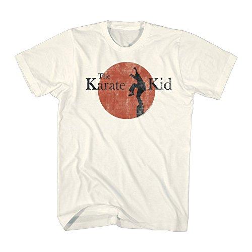 Karate Kid - Classic Logo Soft T-Shirt