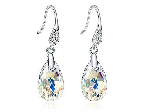 Ab Swarovski Crystal Dangle - 9