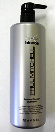 Paul Mitchell Forever Blonde Shampoo, 24 Ounce