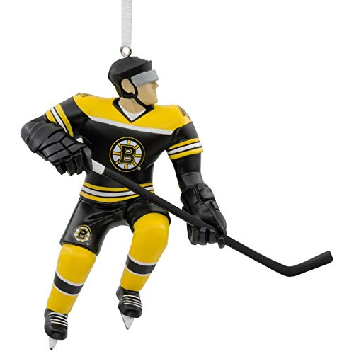 Hallmark Christmas Ornament NHL Boston Bruins, Boston Bruins, Boston Bruins -