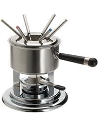 Bargain Farberware 10-Piece Fondue Set, Stainless Steel discount