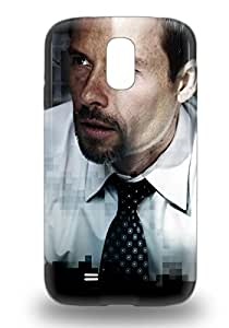 Galaxy S4 Guy Pearce The United Kingdom Male The Wizard Of Oz Tpu Silicone Gel 3D PC Case Cover. Fits Galaxy S4 ( Custom Picture iPhone 6, iPhone 6 PLUS, iPhone 5, iPhone 5S, iPhone 5C, iPhone 4, iPhone 4S,Galaxy S6,Galaxy S5,Galaxy S4,Galaxy S3,Note 3,iPad Mini-Mini 2,iPad Air )
