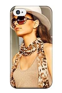 Excellent Design Darla Baker Phone Case For Iphone 4/4s Premium Tpu Case