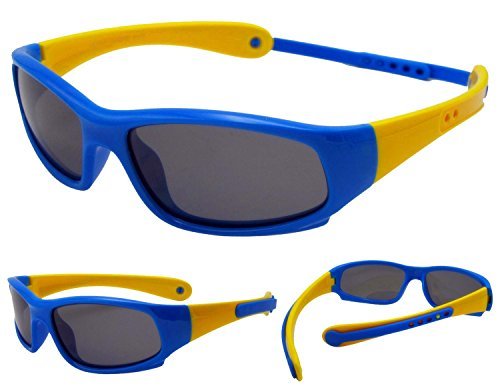 COOLSOME Flexible Polarized Protection Sunglasses product image