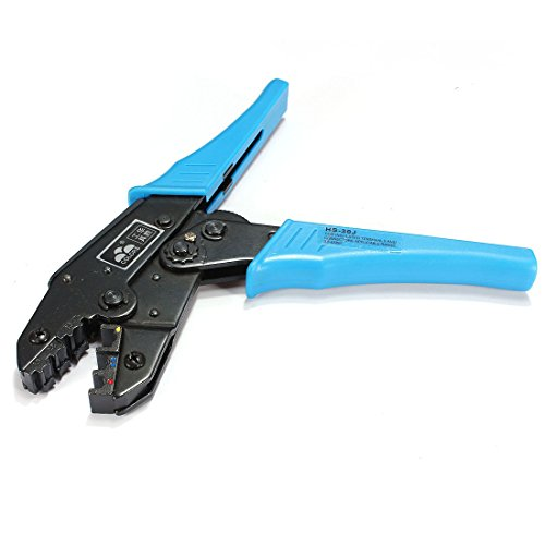 Agile shop Insulated Terminals Ratcheting Crimper