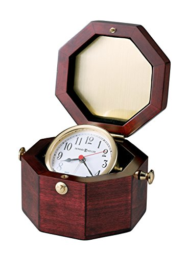 Howard Miller 645-187 Chronometer Weather & Maritime Table (Face Chronometer Quartz Movement)