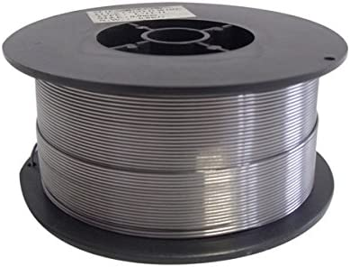 Mauk sudor de relleno de alambre Flux 0,8 mm 0,4 kg, 1 pieza
