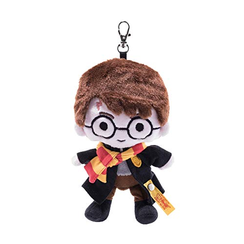 Steiff Key Ring - Steiff Harry Potter Plush Keychain