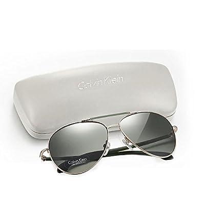 Calvin Klein CK Sunglasses CK1184S 071 Blonde 59 13 135