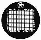 Alpha/Numeric Index Grid Copper/Palladium, 100/VL