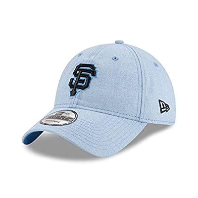 New Era San Francisco Giants 2018 Father's Day 9TWENTY Adjustable Hat from New Era